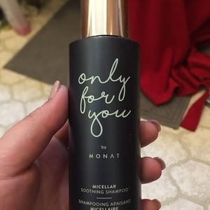 MONAT Only For You Micellar Soothing Shampoo
